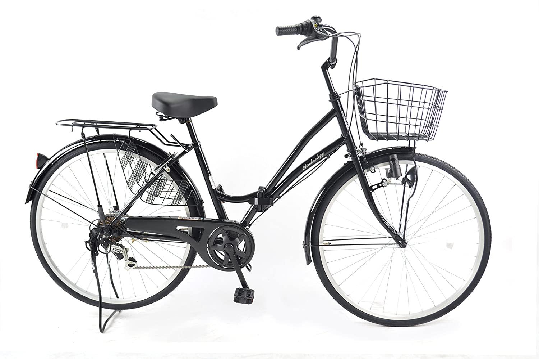 【2021年最新版】シティサイクルの人気おすすめランキング15選【クロスバイクも】