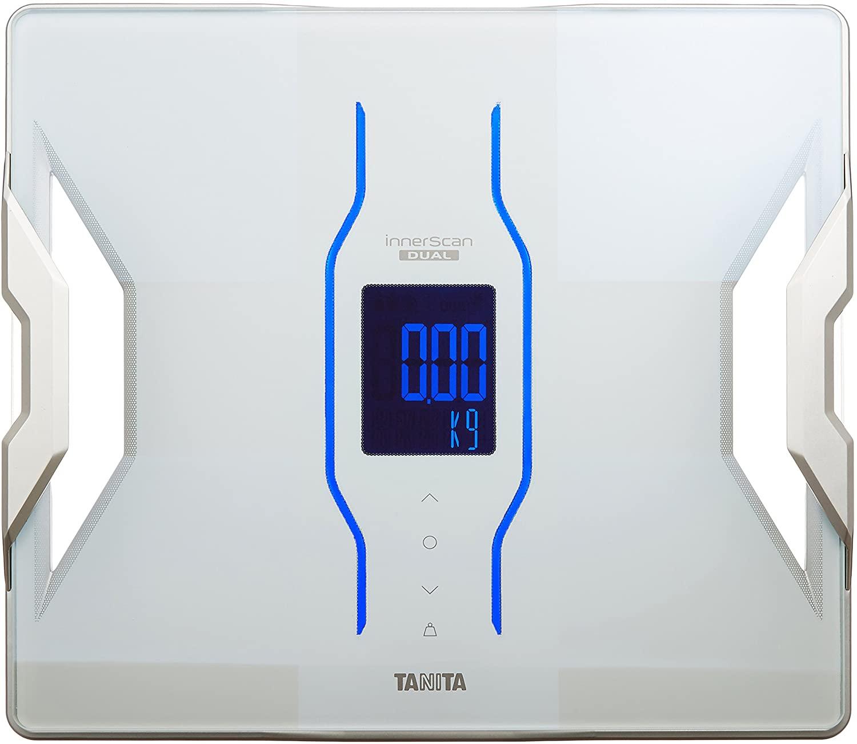 タニタ体組成計の人気おすすめランキング10選【2020年最新版】