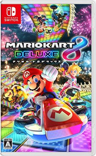 【任天堂マニア監修】Nintendo Switchソフトの人気おすすめランキング80選【2021年最新版】