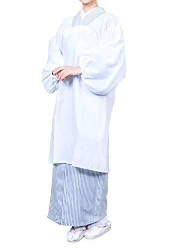 割烹着の人気おすすめランキング10選【リネン素材も紹介】