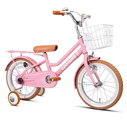 子供自転車の人気おすすめランキング25選【2021年版・人気メーカーや安いモデルも】