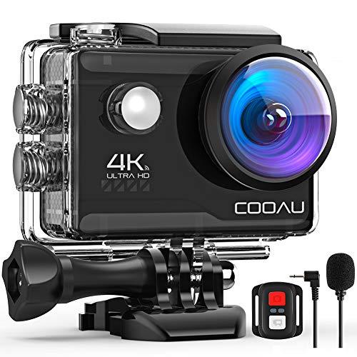 アクションカメラの人気おすすめランキング【2021年最新版】
