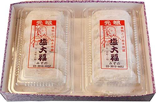【和菓子ライター監修】豆大福の人気おすすめランキング15選【お取り寄せもできる】のサムネイル画像
