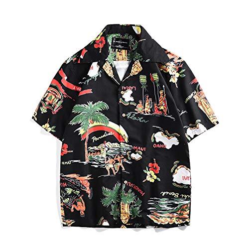 【2021年最新版】アロハシャツの人気おすすめランキング15選【サンサーフなども紹介】のサムネイル画像