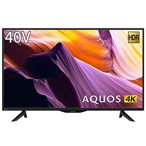 【2021年最新版・高品質】4Kテレビの人気おすすめランキング20選
