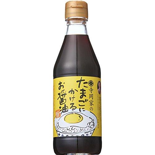 【日本たまごかけごはん研究所代表理事監修】卵かけご飯用醤油おすすめランキング15選【より一層美味しく】