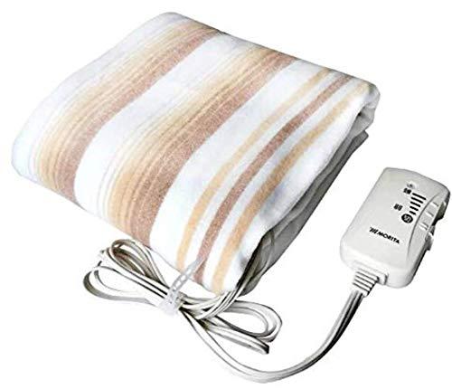 電気毛布の人気おすすめランキング15選【洗い方も解説!2021年版】のサムネイル画像