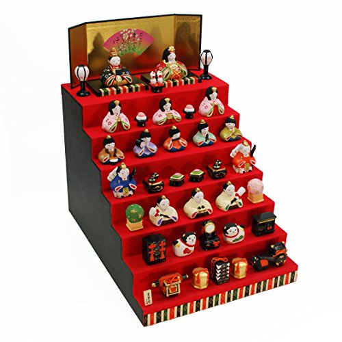 雛人形の人気おすすめランキング15選【コンパクトで安いものも紹介】