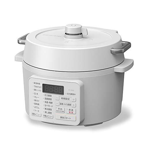 【2021年最新版】電気圧力鍋の人気おすすめランキング15選