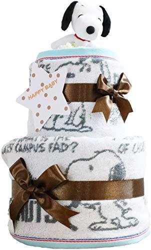 おむつケーキの人気おすすめランキング15選【男の子・女の子の出産祝いに!】