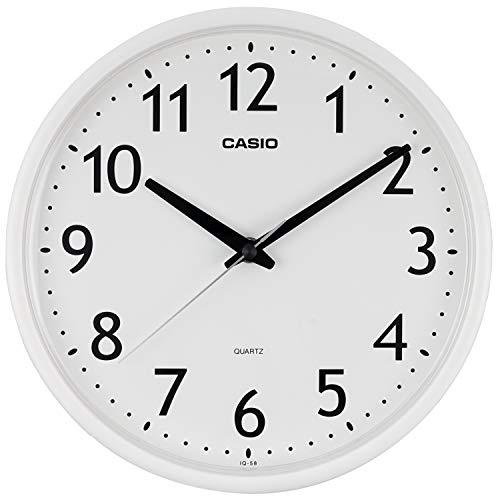 【インテリアコーディネーター監修】おしゃれで使い勝手の良い掛け時計の人気おすすめランキング29選