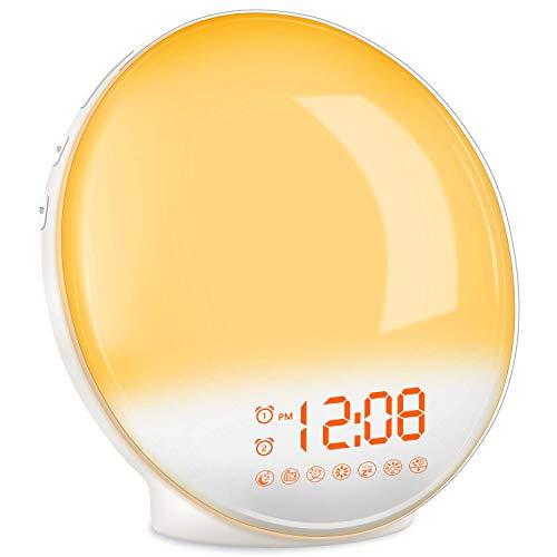 【整理収納コンサルタント監修】目覚まし時計の人気おすすめランキング21選