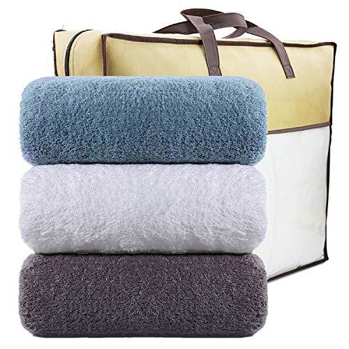 【タオルソムリエに訊く】バスタオルのおすすめランキング20選【ふわふわ・乾きやすいタオルなど】