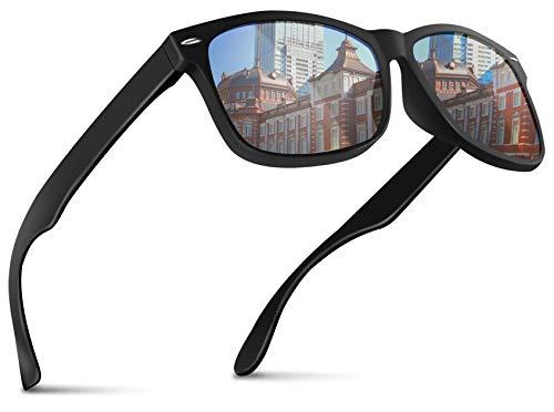 【ファッションコラムニスト監修】メンズサングラスの人気おすすめランキング25選【定番から機能性重視まで】