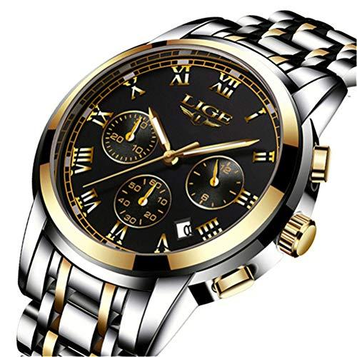 腕時計の人気おすすめランキング35選【メンズもレディースも】