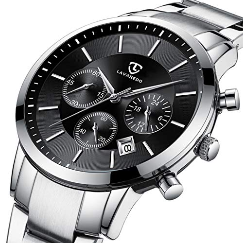 ビジネス腕時計の人気おすすめランキング28選【メンズもレディースも】のサムネイル画像
