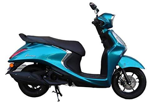 原付バイクの人気おすすめランキング15選【かわいいモデルも】のサムネイル画像