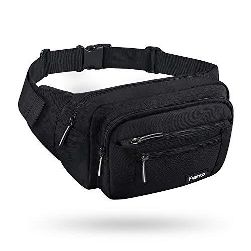ウエストバッグの人気おすすめランキング15選【肩掛けにも】