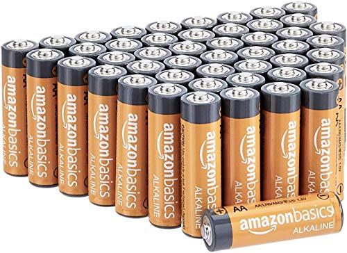 乾電池の人気おすすめランキング15選【充電式や液漏れ防止のものも】