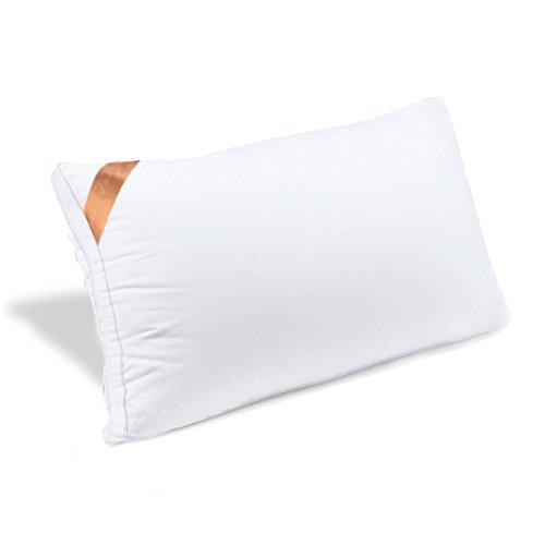 高反発枕の人気おすすめランキング15選【西川やマニフレックスもご紹介】