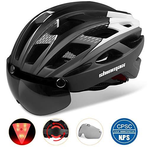 ロードバイクヘルメットの人気おすすめランキング18選【人気ブランドのおしゃれなものも】のサムネイル画像