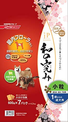 小型犬のドッグフードの人気おすすめランキング10選【ダイエットも】のサムネイル画像