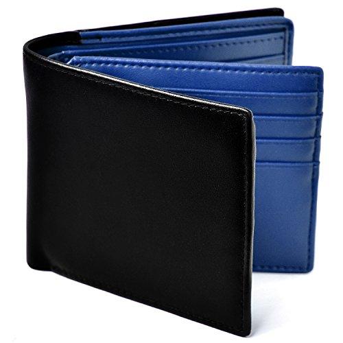 二つ折り財布の人気おすすめランキング15選【メンズ・レディース・ハイブランドも紹介】