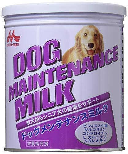 犬用ミルクの人気おすすめランキング15選【老犬用や与え方・デメリットも】のサムネイル画像