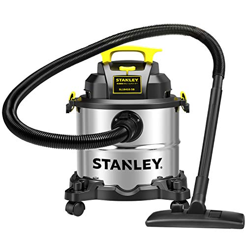 【2021年最新版】業務用掃除機の人気おすすめランキング10選【家庭用との違いも紹介】のサムネイル画像