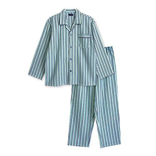【睡眠の専門家監修】パジャマの人気おすすめランキング23選【メンズ・レディースそれぞれご紹介】