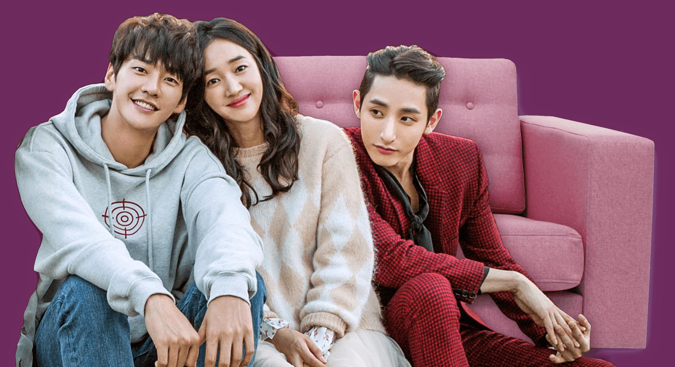 【つい見たくなる】Amazonプライムビデオ人気おすすめ韓国ドラマ15選