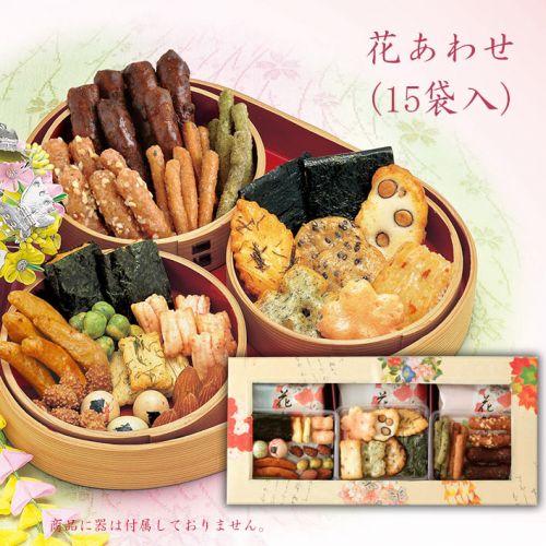 せんべいのお菓子人気おすすめランキング20選【贈答用にも!最高級で本当に美味しいおせんべいを紹介】のサムネイル画像