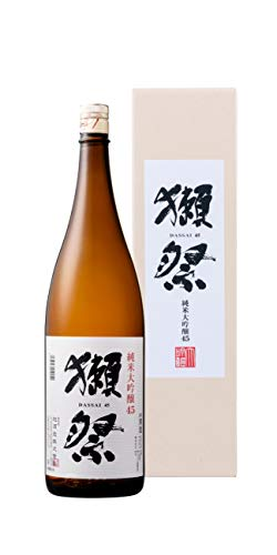 山口の日本酒の人気おすすめランキング10選【獺祭・東洋美人・雁木など!2020年最新】のサムネイル画像
