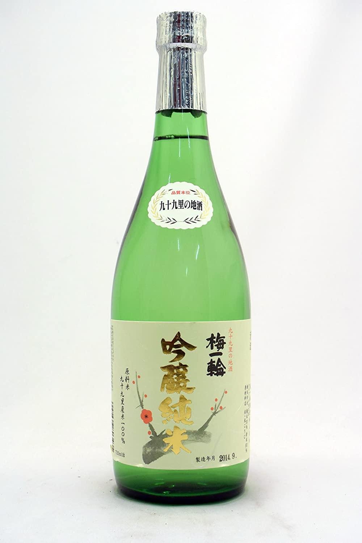 千葉の日本酒人気おすすめランキング10選【不動・甲子などおいしい地酒】のサムネイル画像