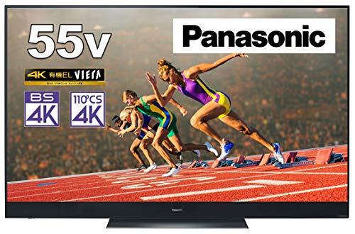 Panasonicテレビの人気おすすめランキング10選【ビエラの新製品も】のサムネイル画像