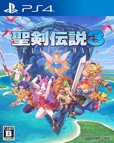 PS4国産RPGの人気おすすめランキング15選【神ゲー・隠れた名作も紹介!】
