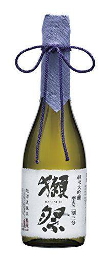 日本酒吟醸酒の人気おすすめランキング15選【市販から入手困難まで!初心者の方も】のサムネイル画像