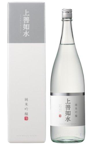 新潟の日本酒の人気おすすめランキング10選【手に入りにくい飲みやすい銘柄を紹介!】のサムネイル画像