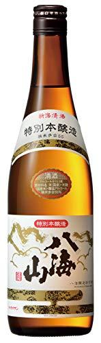 本醸造の日本酒人気おすすめランキング15選【うまい銘柄・特別本醸造も!2020年最新版】のサムネイル画像