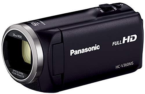 Panasonicのビデオカメラ人気おすすめランキング11選【人気モデルも比較してご紹介】
