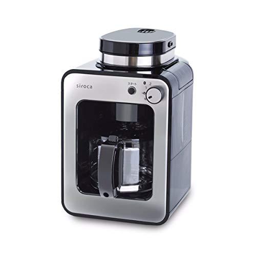 【2020年最新】コーヒーメーカーの人気おすすめランキング15選のサムネイル画像