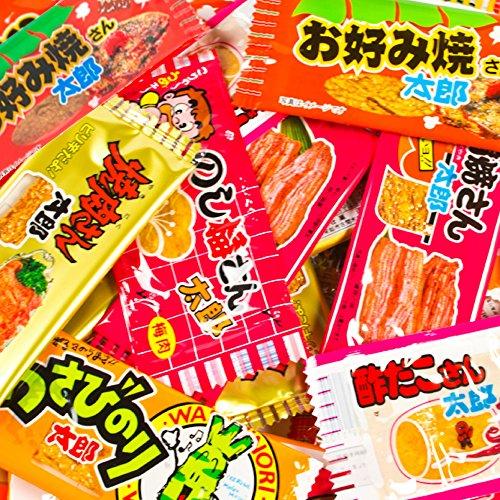 駄菓子の人気おすすめランキング30選【懐かしい商品からダイエット向きのものまで】のサムネイル画像