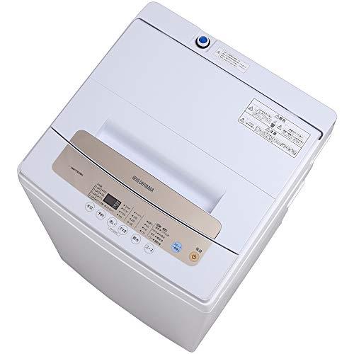 【2021年最新版】5kg洗濯機の人気おすすめランキング10選【サイズやおすすめ人数も】