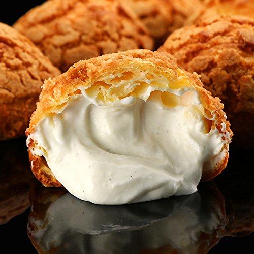 【2021年最新版】市販の美味しいシュークリームの人気おすすめランキング12選