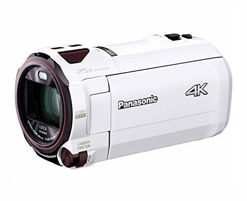 4Kビデオカメラの人気おすすめランキング10選【人気メーカーも】