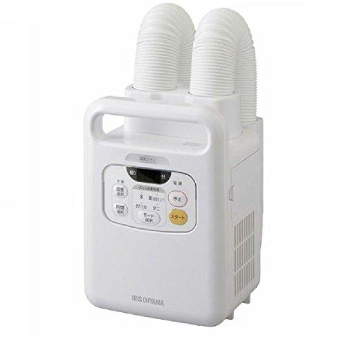 【2021年最新版】アイリスオーヤマ布団乾燥機の人気おすすめランキング10選【シングル・ツインノズルもご紹介!】