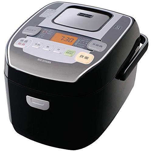 圧力IH炊飯器の人気おすすめランキング10選【2020年最新版】のサムネイル画像