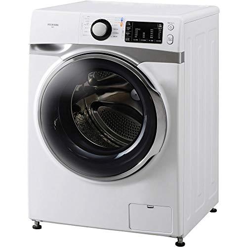 アイリスオーヤマ洗濯機の人気おすすめランキング9選【縦型・ドラム式】