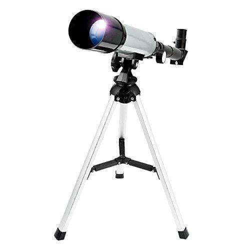 【2021年最新版】天体望遠鏡の人気おすすめランキング15選【小学生にも!】のサムネイル画像