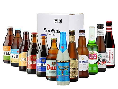 ベルギービールの人気おすすめランキング17選【飲みやすい銘柄・ブランドを紹介】
